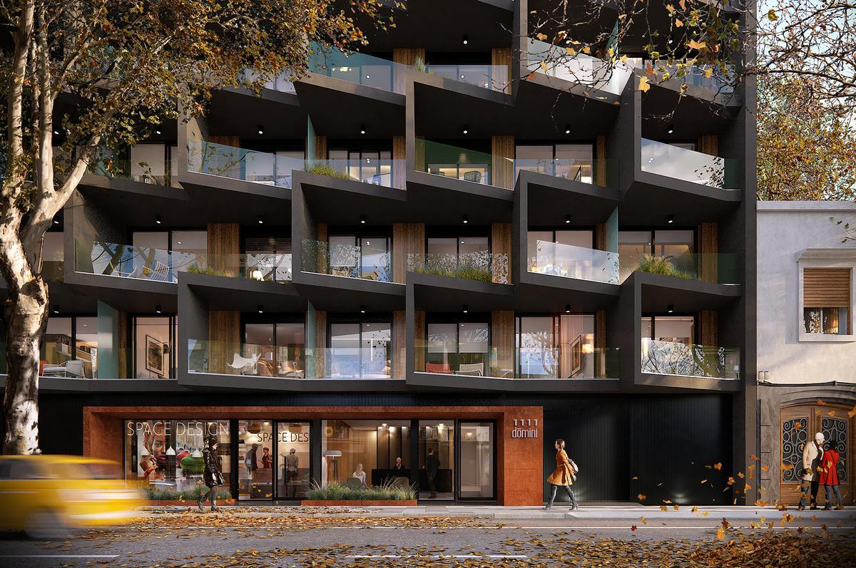 Foto Edificio en Centro (Montevideo) Soriano 1111 y Paraguay número 2