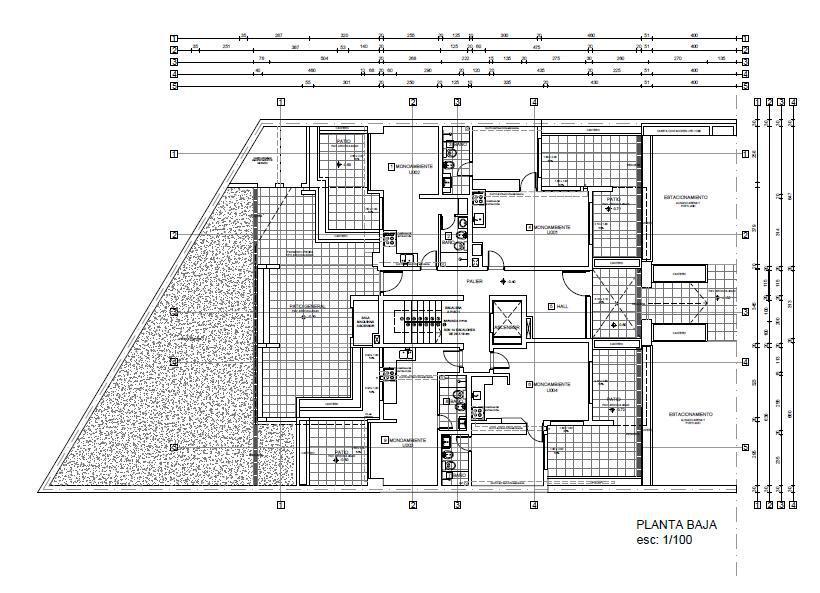 Foto Edificio en Colonia del Sacramento Pedro Figari 46 número 11