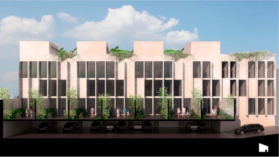 Foto Edificio en Escandón Escandón II Secc, Miguel Hidalgo, 11800 Ciudad de México, CDMX número 2
