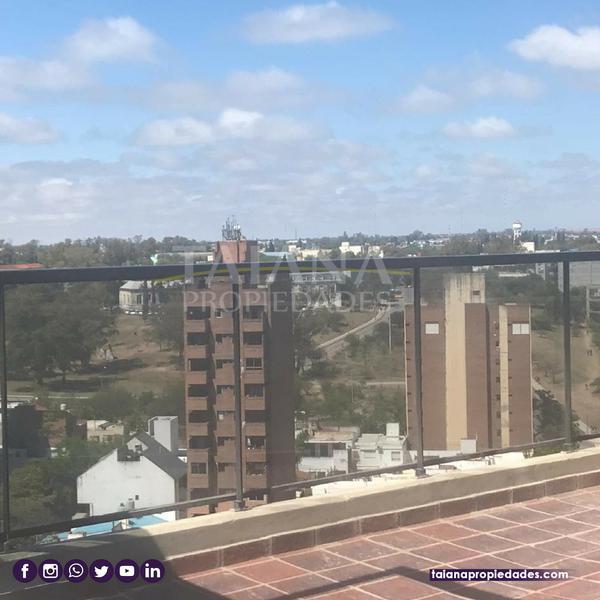 Foto Edificio en Nueva Cordoba Ambrosio Olmos e Independencia número 8