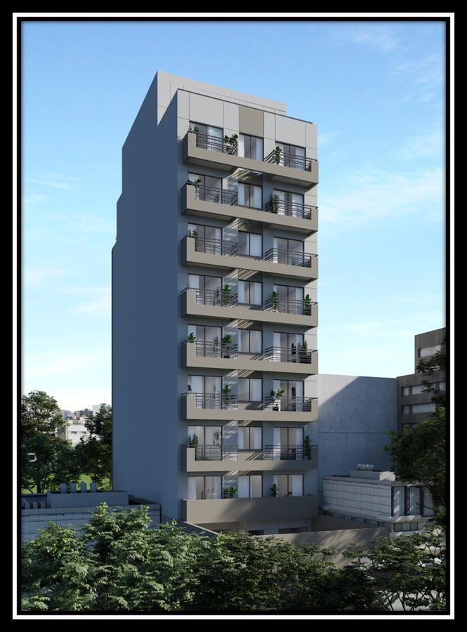 Foto Edificio en Agronomia Avenida Francisco Beiró 2717 número 2