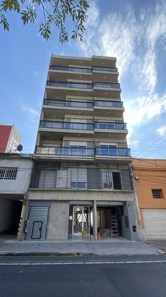 Foto Edificio en Centro San Luis 2400 número 3