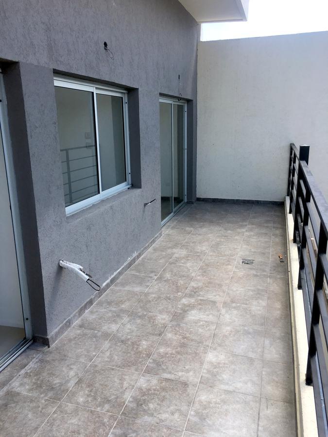 Foto Edificio en Olivos-Maipu/Uzal Juan B Justo 3641 número 28