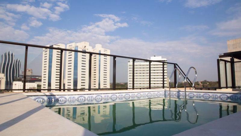 Foto Edificio en Manorá Zona Shopping del Sol número 4