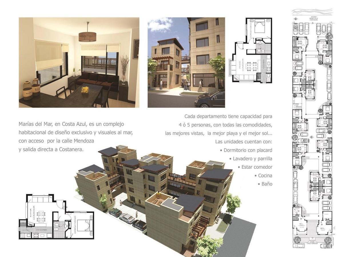 Foto Edificio en Costa Azul Mendoza 3981 número 18