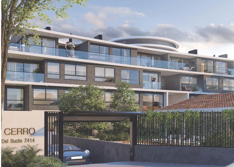 Foto Condominio en Cerro De Las Rosas SONOMA CERRO- Rodriguez del Busto 2414 número 6