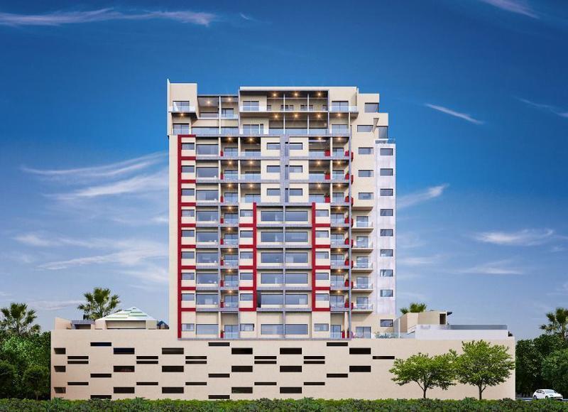Foto Edificio en Puerto Juárez ANCORA TOWERS - PRE VENTA  número 16