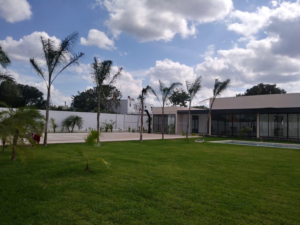 Foto Condominio en Pueblo Conkal Privada Residencial Aleza Conkal número 7