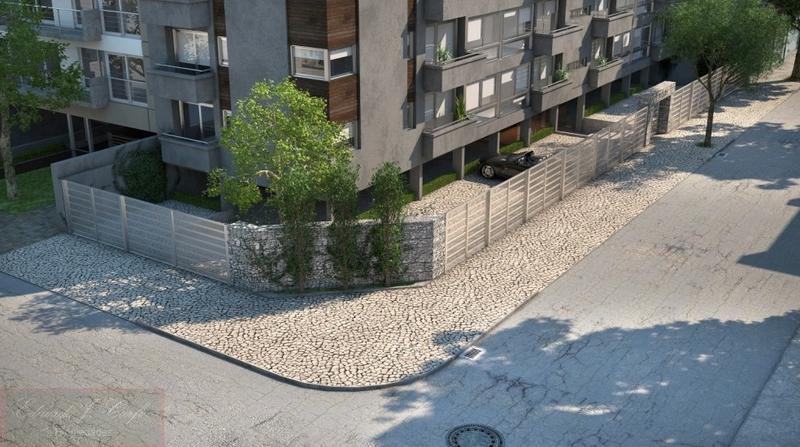 Foto Edificio en Castelar Norte Rodriguez Peña 979 numero 6