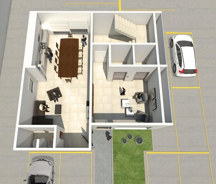 Foto Edificio en Temperley Este RIVADAVIA 283 número 5