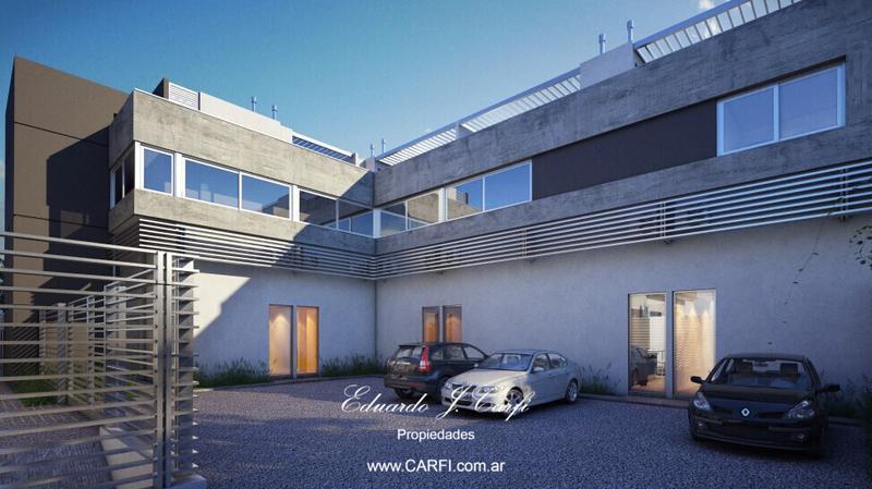 Foto Edificio en Castelar Norte Carlos Casares 1111 esq. Arredondo  número 5