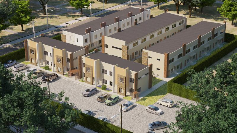 Foto Condominio en Muñiz San Jose y Casacuberta número 12