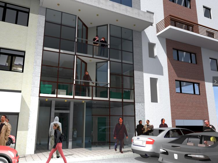 Foto Edificio en Monserrat TACUARI 472 número 5