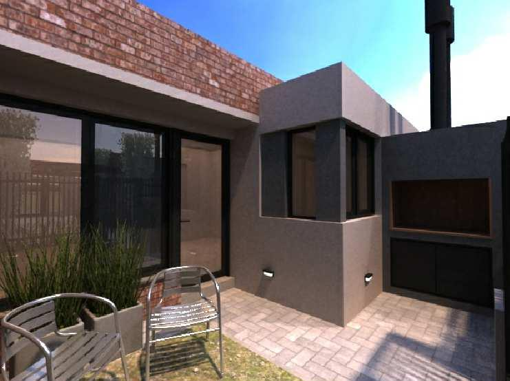 Terranova Smart House