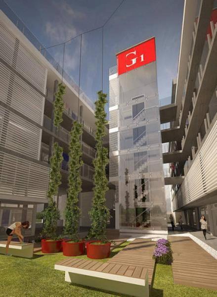 Foto Edificio en Fisherton Eva Perón 8615 número 6