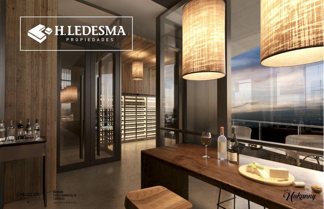 Foto Edificio en Varese Alem y Gascón número 19