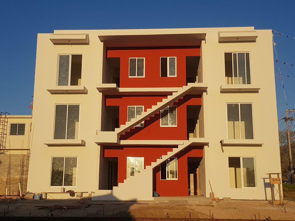 Foto Condominio en Puerto Vallarta 05 FRACCIONAMIENTO FLORES DEL VILLAR número 9