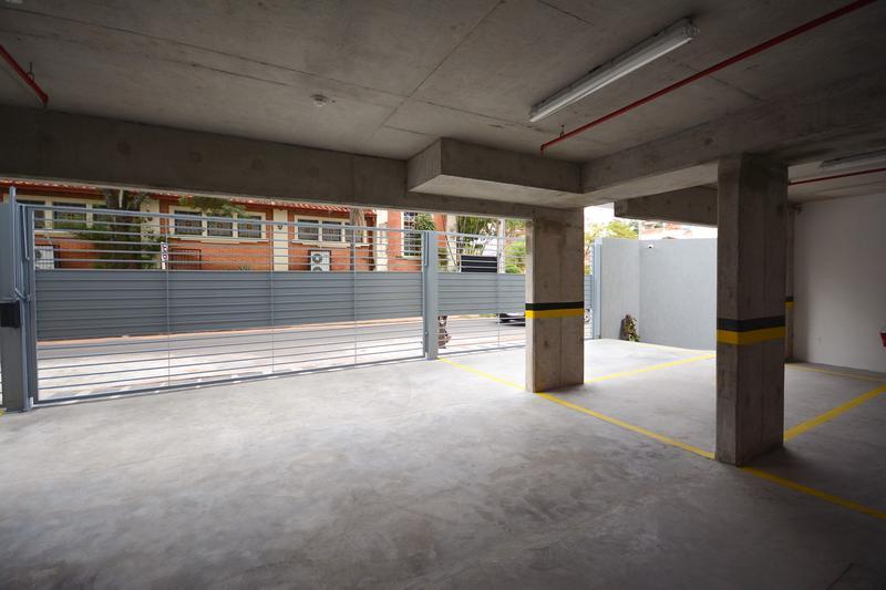 Foto unidad Departamento en Alquiler en  Las Mercedes,  San Roque  Zona Las Mercedes, Departamento 402 amoblado