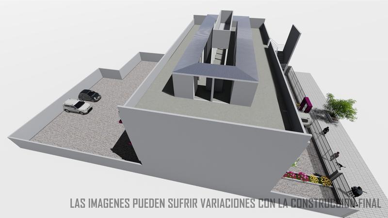 Foto Condominio en Moron Sur Alcalde Rivas 339 número 15
