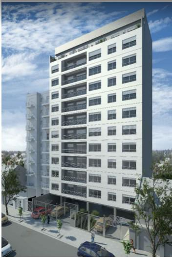 Foto Edificio en Moron 9 de Julio 400 numero 1