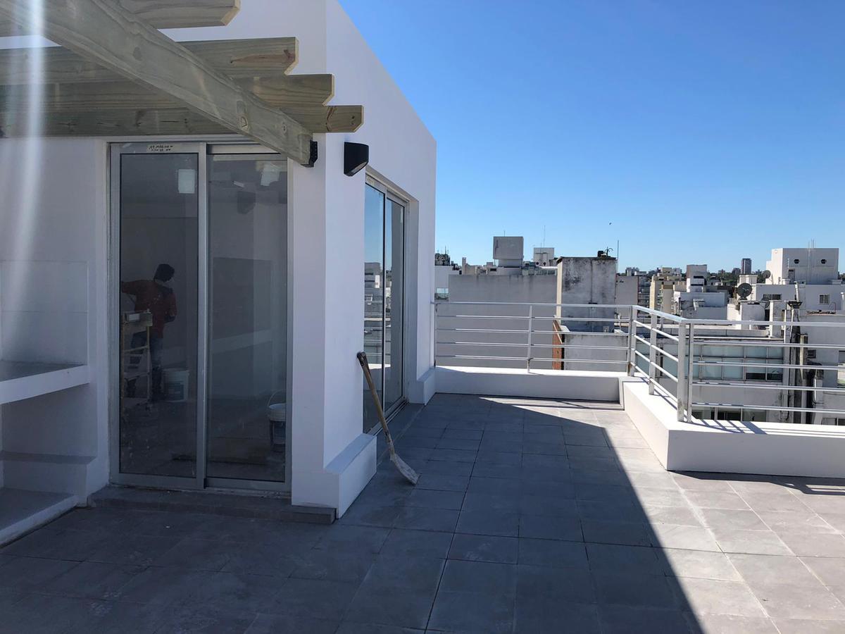 Foto Edificio en Pocitos             Gabriel Pereira  y Berro           número 4