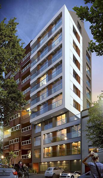 Foto Edificio en Pocitos Francisco Aguilar 885 entre Scoseria y Sarmiento número 1