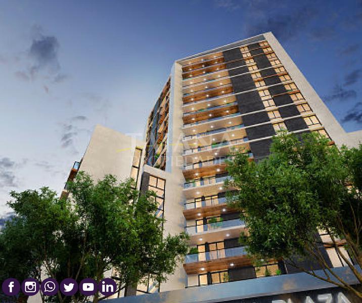 Foto Edificio en Nueva Cordoba Betania Plaza| Ambrosio Olmos 1090 número 3