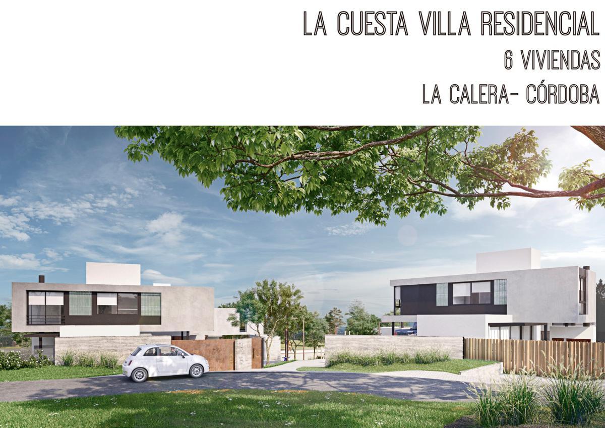 Foto  en Cordoba Capital La Cuesta Villa Residencial