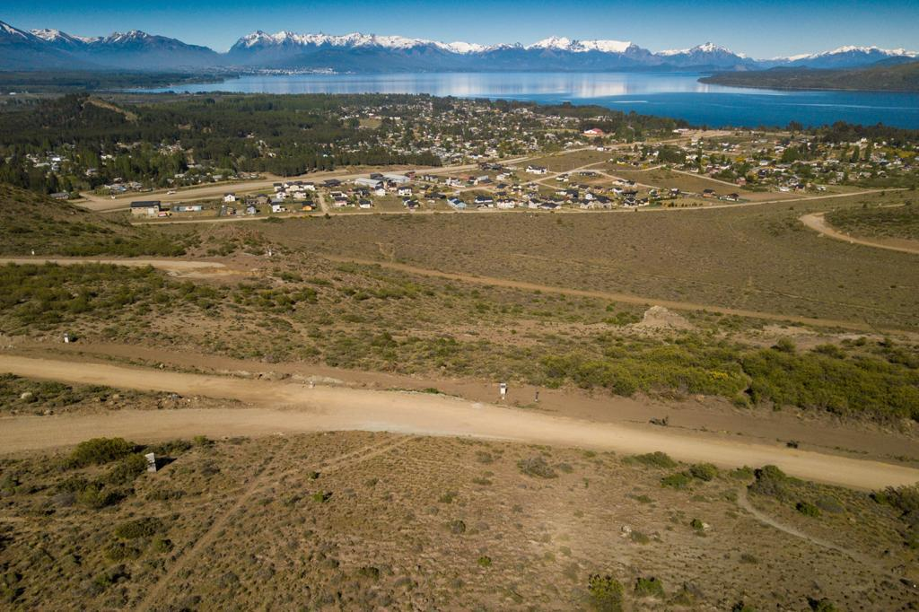 Foto Terreno en Venta en  Dina Huapi,  Pilcaniyeu          Barrancas de Dina Huapi