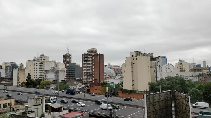 Foto Departamento en Venta en  San Telmo ,  Capital Federal  Cochabamba 760 Piso 8 Dto. A