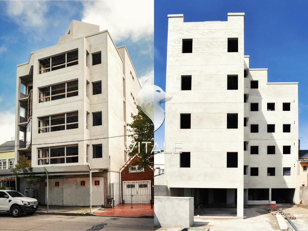 Foto Edificio en Guemes  San Lorenzo 1700 número 5