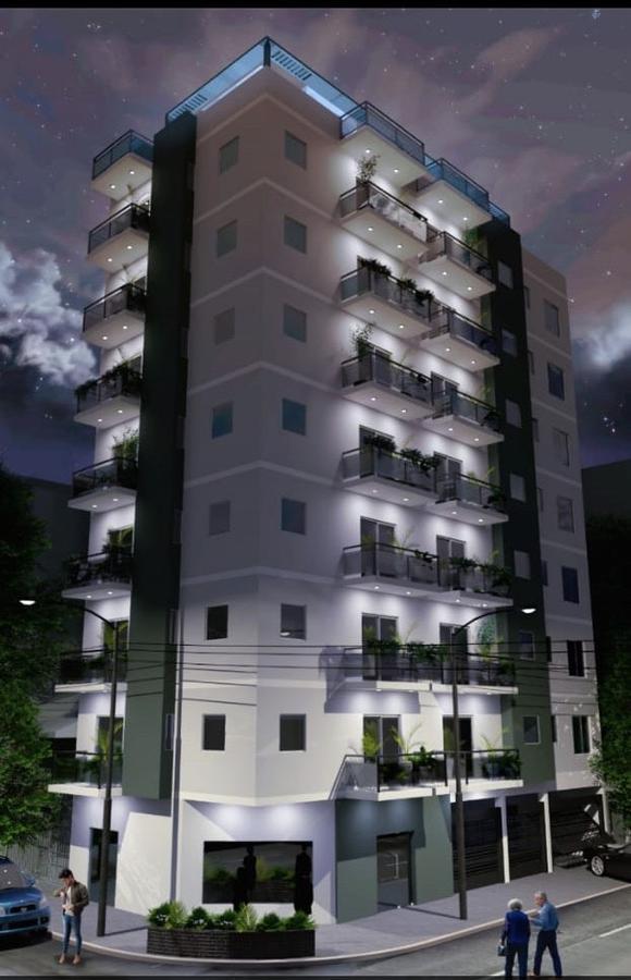 Foto Edificio en Wilde TORRE RONDEAU 95 número 1