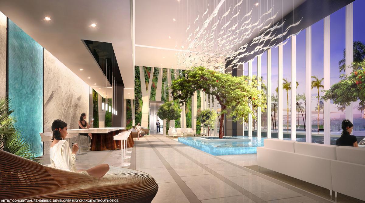 Foto Edificio en Miami-dade MIAMI número 7