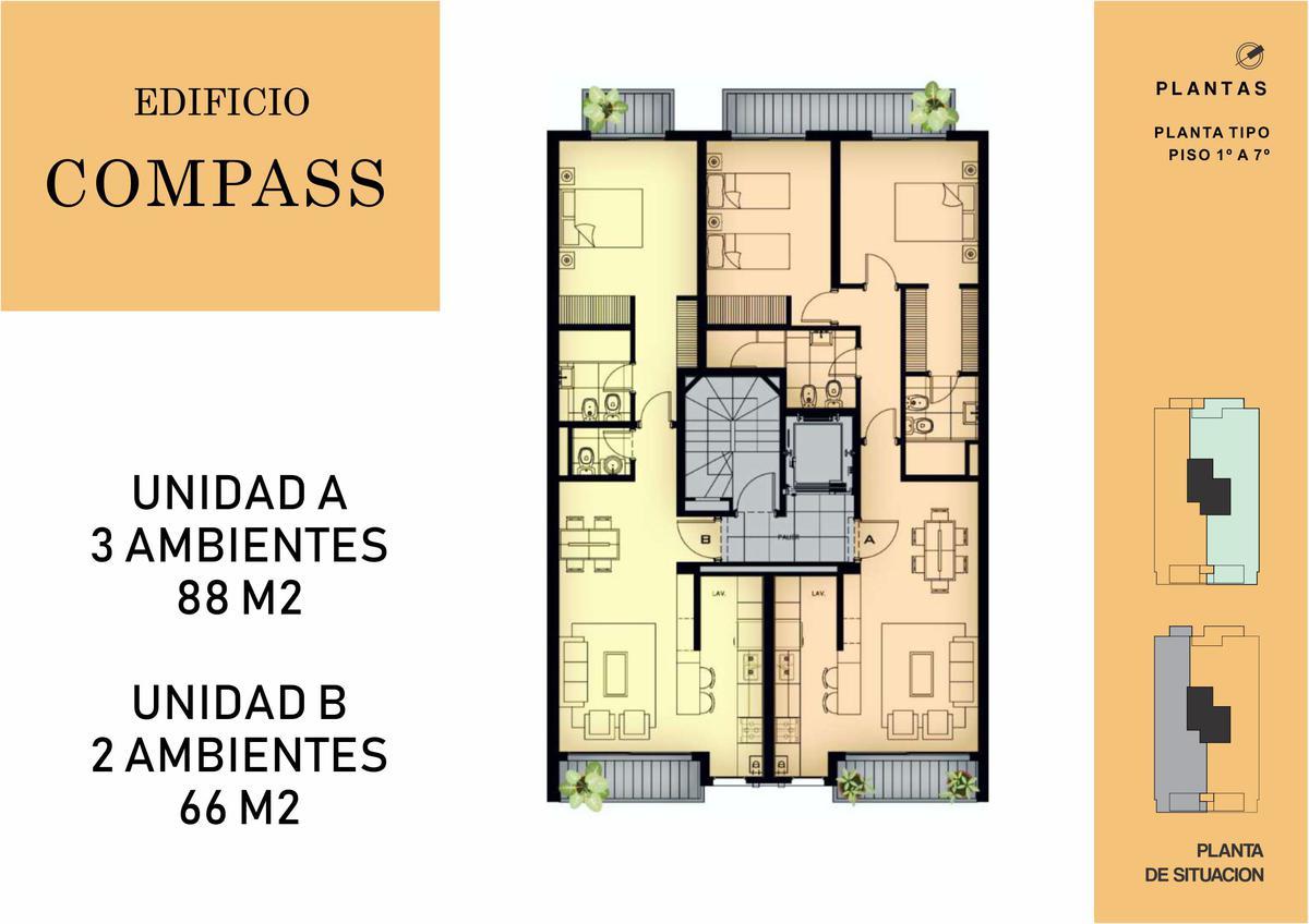 Foto Edificio en Chauvin Santiago del Estero 2755 número 4