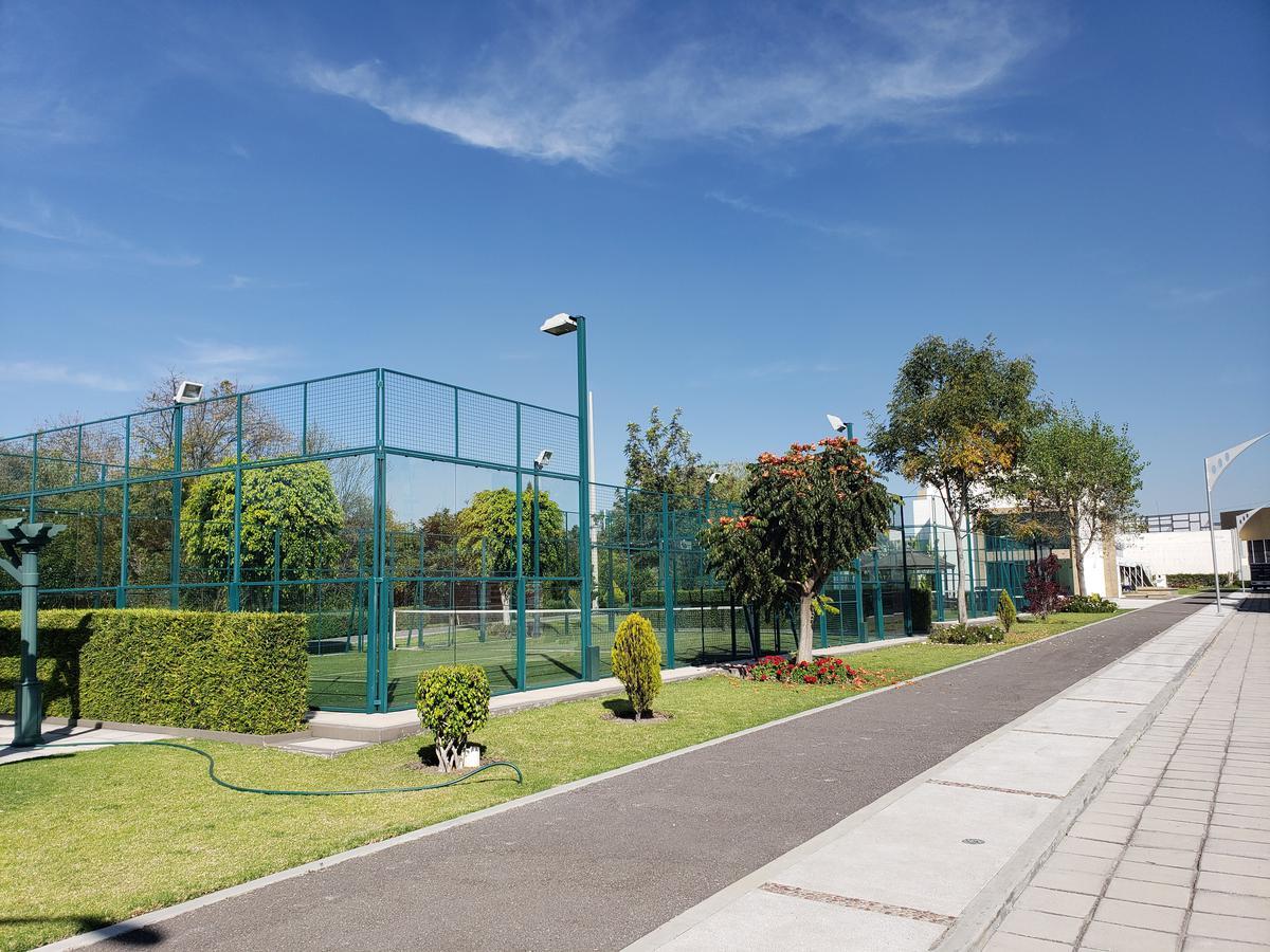 Foto Barrio Privado en Moratilla avenida Moratilla 67 número 22