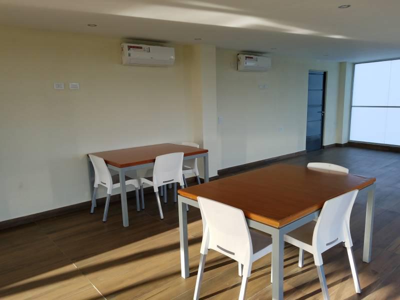 Foto Edificio en Fisherton Eva Peron 8625 número 145