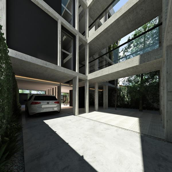 Foto Edificio en Moron Sur Abel Costa 300 número 3
