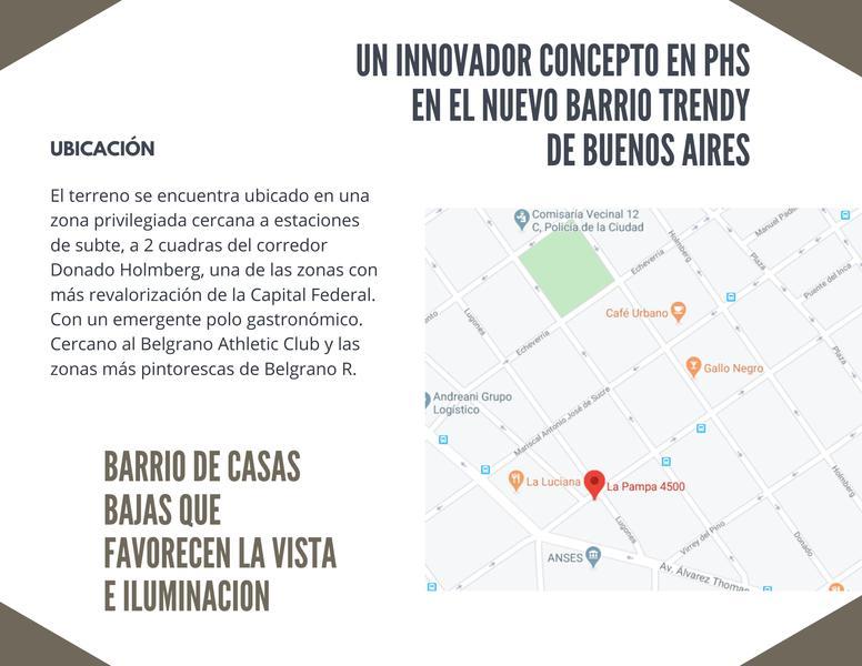Foto Edificio en Urquiza R La Pampa 4500 número 2