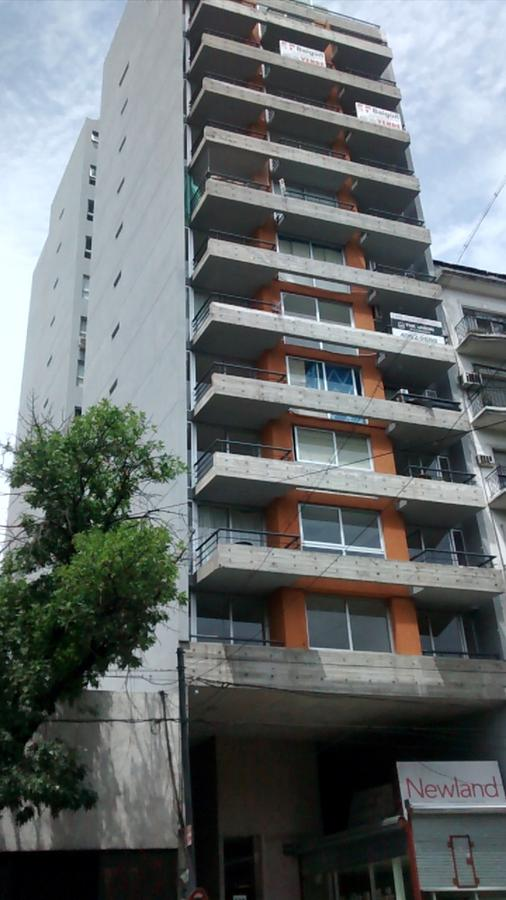 Foto Edificio en Balvanera PUEYRREDON Y LAVALLE numero 1