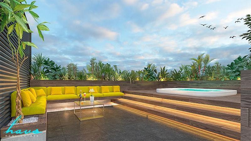 Foto Edificio en Playa del Carmen Centro Call 40 entre Avenida 15 y 20 número 5