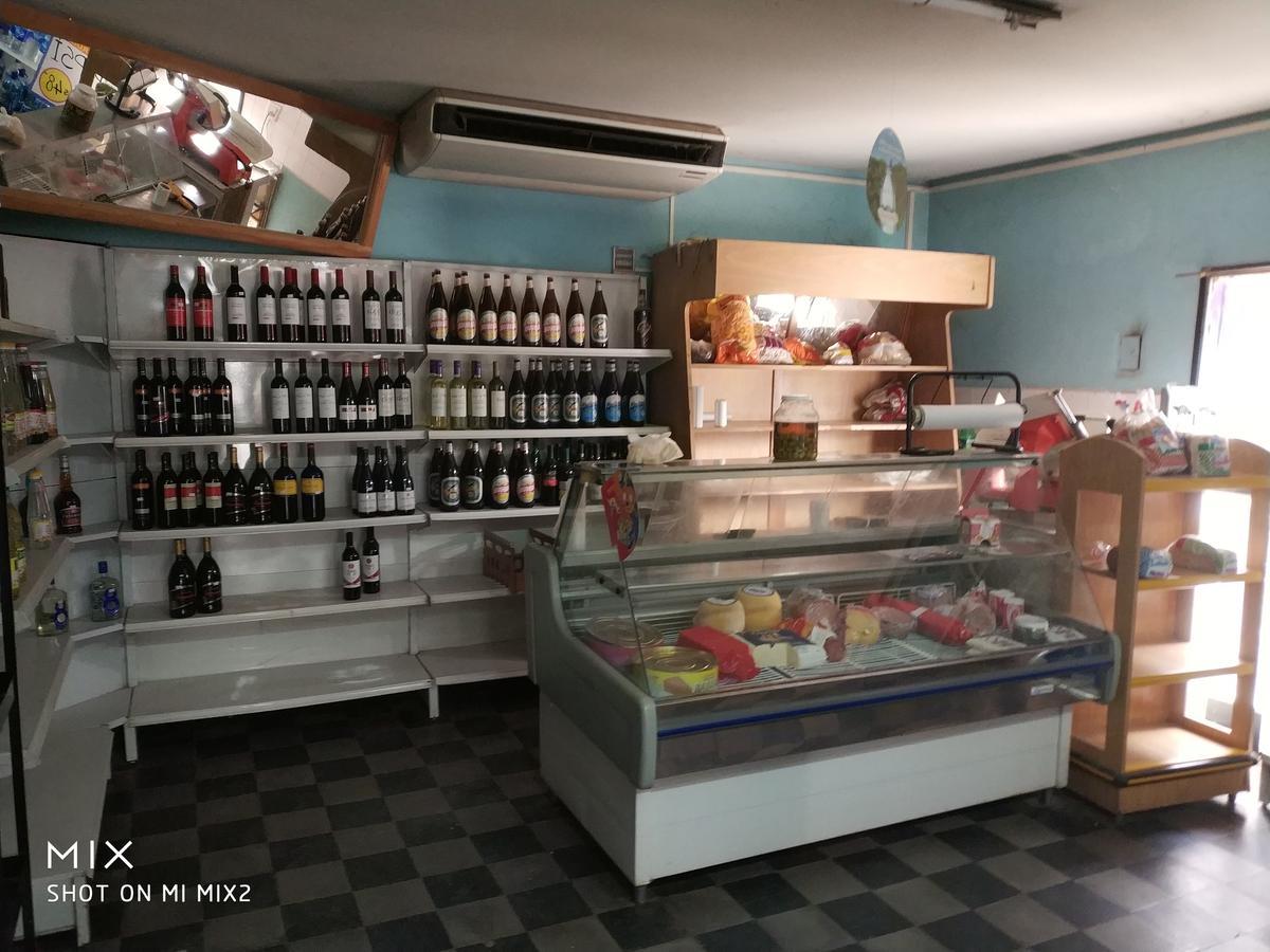Foto Comercial en Nono VENDO Fondo de Comercio Mercadito Quintero Nono  Valle de Traslasierra Córdoba número 6