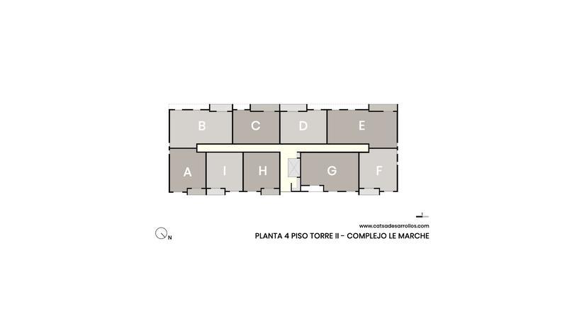 Foto Edificio en Nueva Cordoba   Le Marche- Velez Sarsfield 1802 número 6