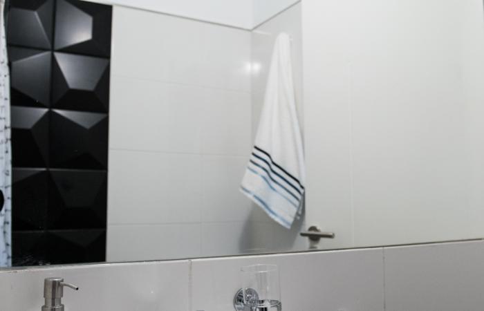 Foto Departamento en Venta en  General Paz,  Cordoba  Edificio Magna 9 - 1 Dorm con Patio   B° Gral Paz
