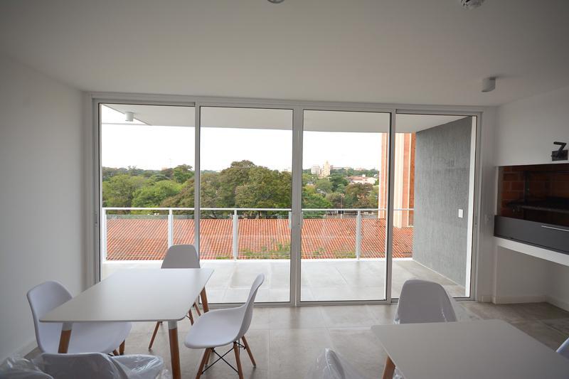 Foto Edificio en Las Mercedes Zona Las Mercedes número 10