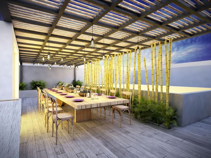 Foto Edificio en Playa del Carmen Centro Av 40 esquina con 3 Bis Sur, Playa del Carmen. número 5