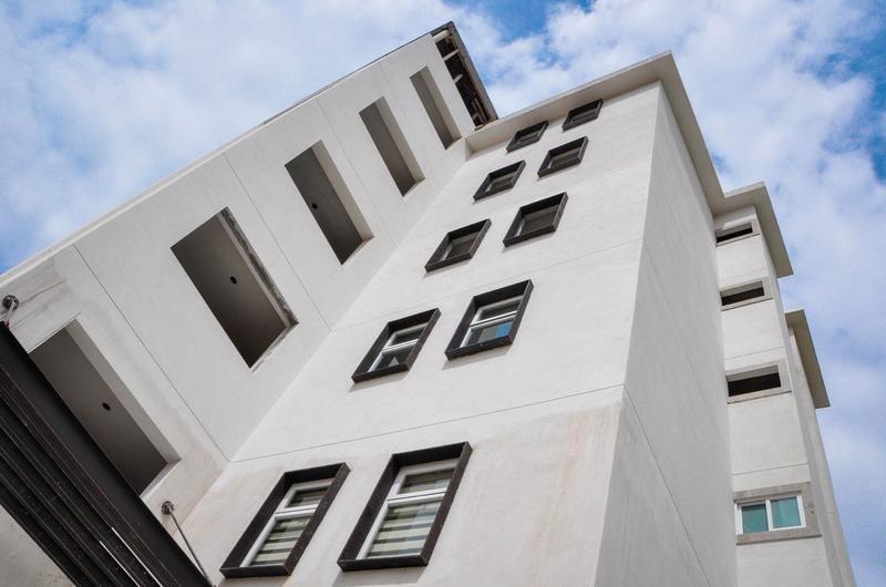 Foto Condominio en San Lorenzo Coacalco Departamentos Residenciales en Metepec número 2