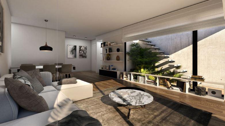 Foto Edificio en Palermo Hollywood  CHARCAS 5151 - PALERMO número 10
