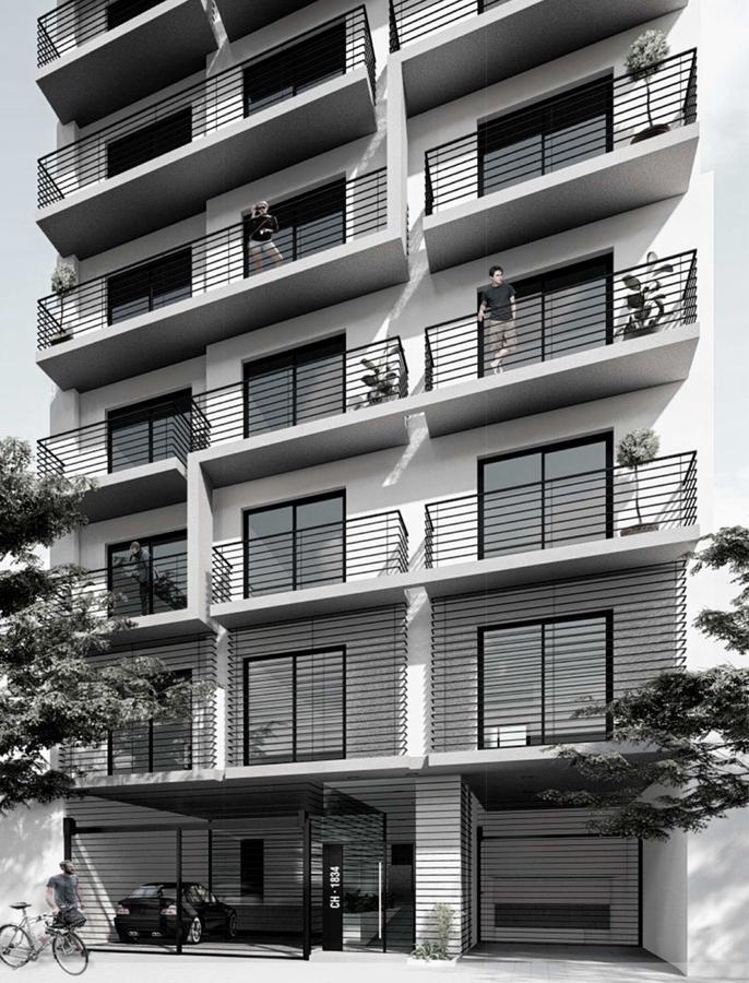 Foto Edificio en Rosario Chacabuco al 1800 número 2