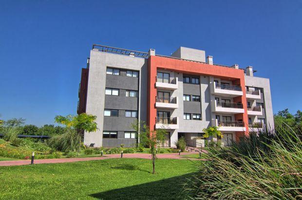 Foto Condominio en Casonas de Manantiales Av. Circunvalación Sur número 8