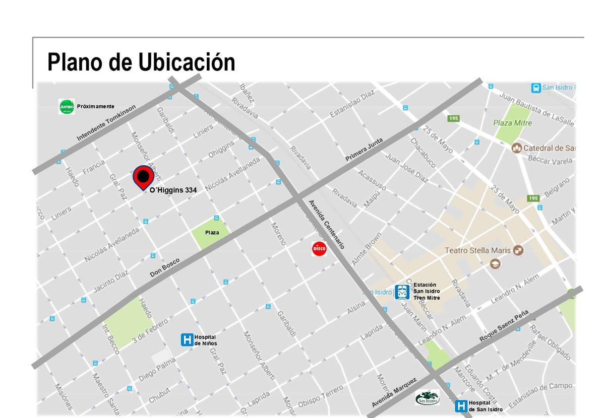 Edificio - San Isidro-1